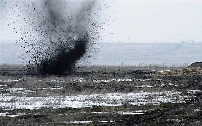 Бойовики посилили наступ на Донбасі, але зазнали втрат - штаб ООС