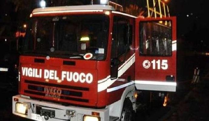 В Италии из-за утечки газа в жилом доме произошел мощный взрыв