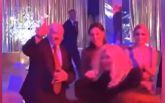Ну это полный трэш - Лукашенко устроил жаркие танцы под песню Таисии Повалий