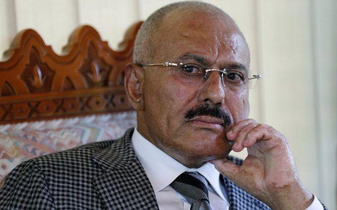 Саудівська Аравія завдала авіаудар попозиціях хуситів у Ємені