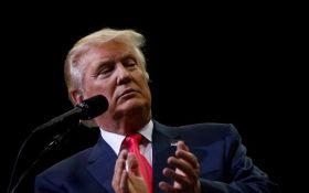 Трамп осложнил въезд в США гражданам ряда стран