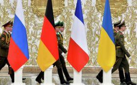 Лідери Нормандської четвірки зробили важливу заяву по Донбасу