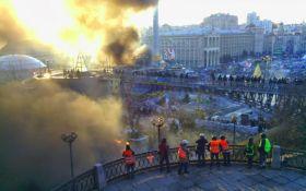 Годовщина трагедии на Майдане: в сети показали сильное видео