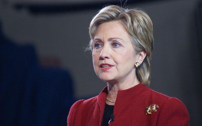 У Клінтон діагностували небезпечну хворобу: з'явилися подробиці