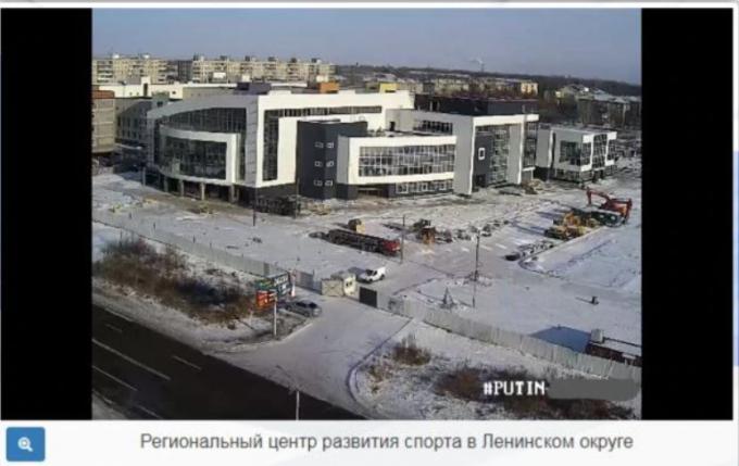 Сайт российского правительства 12 часов транслировал грубое оскорбление Путина (1)