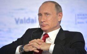 У Путіна похвалилися його низькою зарплатнею: в соцмережах веселяться