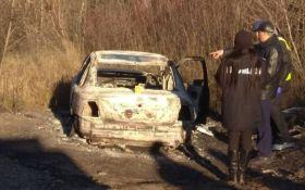 Подрыв машины в Харькове: поступили неожиданные новости
