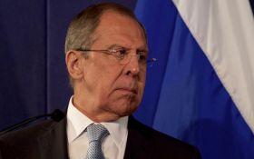 Готовится новый плацдарм: Лавров выступил с очередным резонансным заявлением