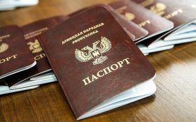 """В сети жестко прошлись по Путину за """"паспорта"""" ДНР-ЛНР"""