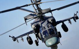 У Сирії розбився російський бойовий вертоліт, пілоти загинули: росЗМІ назвали причину