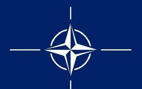 З'явилася реакція НАТО на ситуацію в Криму