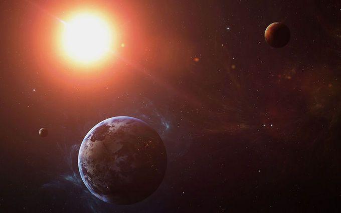 Космический сюрприз: ученые спрогнозировали очередное уникальное явление