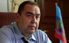 У Плотницького критичні дні: в мережі показали фото наступника ватажка ЛНР