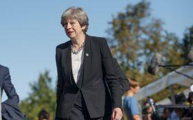 Огидна вимога: Тереза Мей виступила з категоричною заявою по Brexit