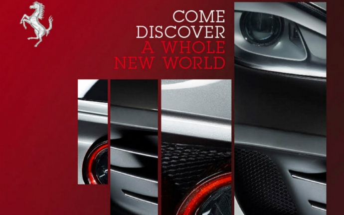 Обновленный Ferrari FF покажут в марте на Женевском автосалоне (1)