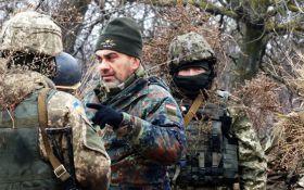 Український розвідник розповів, як витягав побратимів з поля бою на Донбасі
