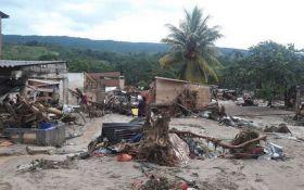 Стихийное бедствие в Колумбии: появились новые фото и видео трагедии