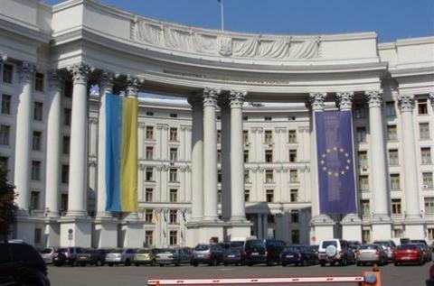 Україна візьме участь у ''нормандському форматі'' в понеділок у Берліні – МЗС (1)