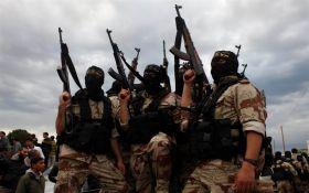 """Пойманы пять самых разыскиваемых в мире лидеров """"Исламского государства"""""""