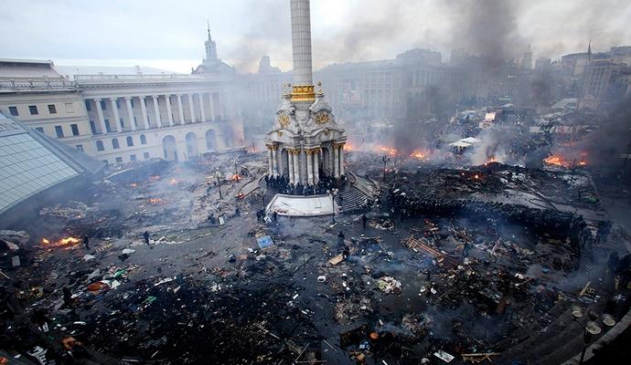 Следствие по Майдану оказалось под угрозой остановки - ГПУ