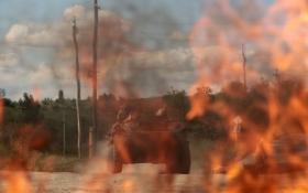 У Маріуполі прикордонники допомогли морпехам: з'явилися ефектні фото навчань