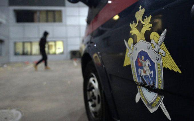 В России неизвестный расстрелял прихожан церкви: появились фото и видео