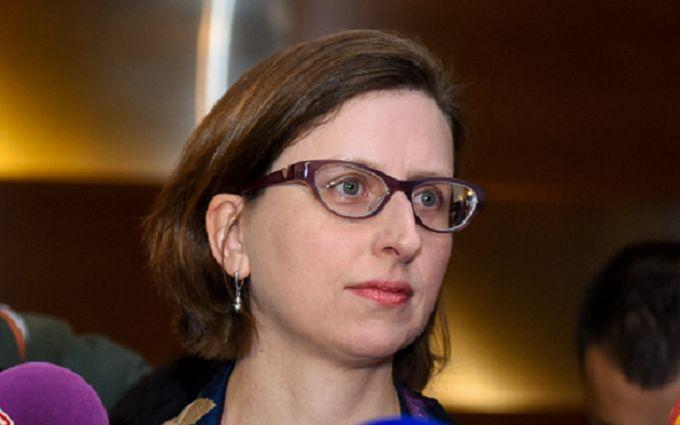 В Україну терміново приїхала представниця Пентагону: що сталося