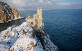 У Росії погрожують покаранням за карту без окупованого Криму