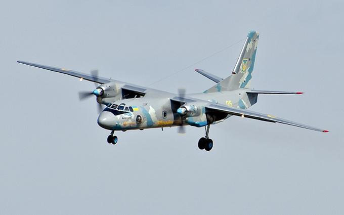"""Украинские военные получат самолет """"Везунчик"""": опубликованы фото"""