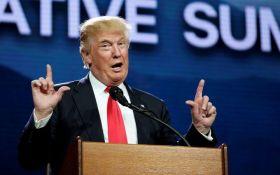 Трамп розбурхав світ несподіваним телефонним дзвінком