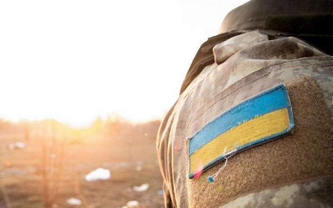 Украина закончит АТО на Донбассе