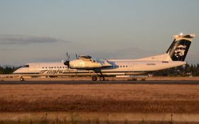 З аеропорту США викрали пасажирський літак: з'явилося відео погоні винищувачів ВПС