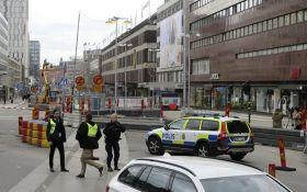 Теракт в Стокгольме: СМИ заявили о новом задержании, появилось фото