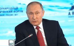Глобальна катастрофа: погрози Путіна через Україну схвилювали мережу