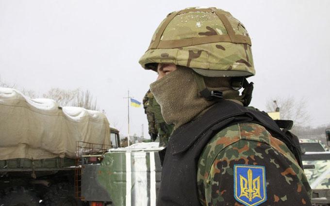 Загострення на Донбасі: бойовики здійснили рекордну кількість обстрілів
