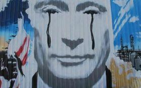 """""""Есть предел преданности"""": эксперт объяснил, почему друзья Путина расхотели ехать в Крым"""