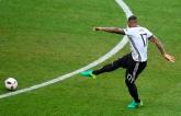 Германия - Словакия - 3-0: видео голов