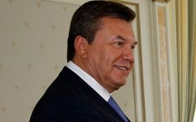 """Янукович хочет участвовать в суде, но есть одно """"но"""""""