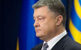 Порошенко просит ВР немедленно рассмотреть закон о Антикоррупционном суде