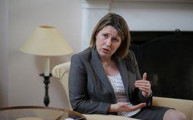 Посол Великобритании назвала условие для запуска безвиза с Украиной