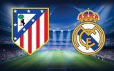 Где смотреть онлайн Атлетико - Реал: расписание трансляций