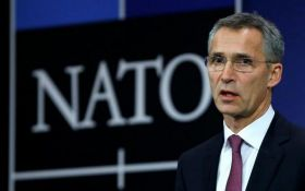 Генсек НАТО сделал странное заявление о России