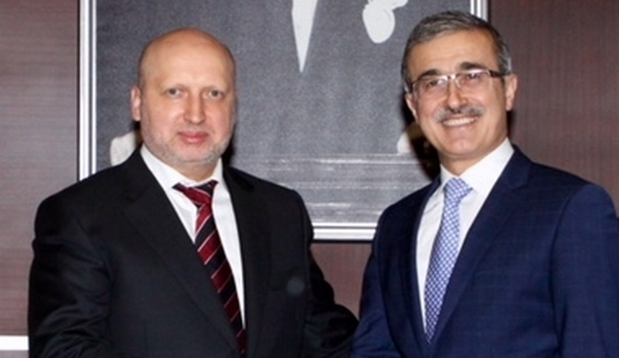 Украина и Турция решили, что вместе достигнут большего в военной сфере - СНБО