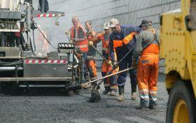 Україна може чекати ремонту всіх доріг за 10 років - Укравтодор