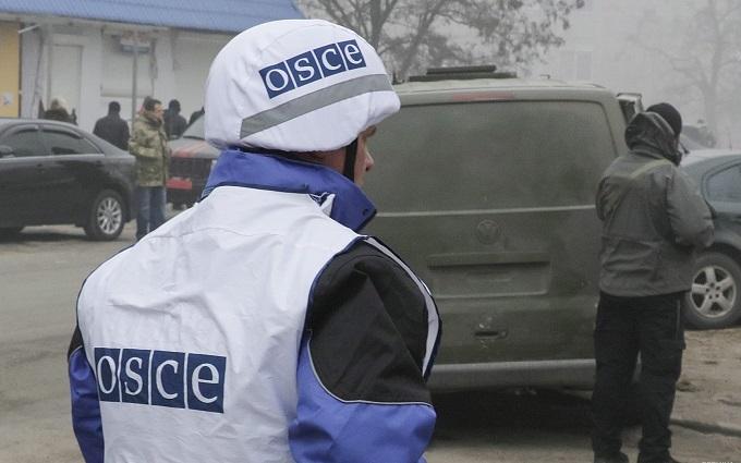 Стала відома доля зниклого на Донбасі співробітника ОБСЄ