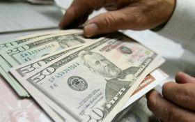 Курсы валют в Украине на вторник, 6 марта