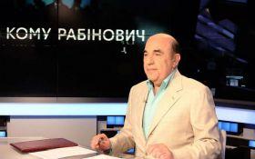"""Рабинович отреагировал на заявление генпрокурора: """"Спалить суд"""" — это о состоянии правоохранительной системы"""