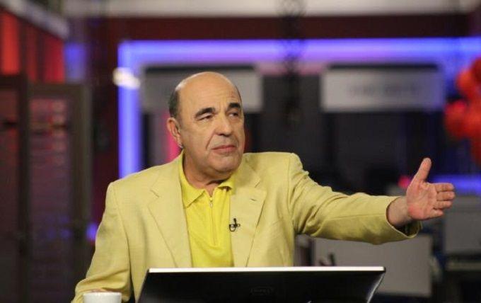Кожна нова влада імітує боротьбу з корупцією в Україні, - Рабінович