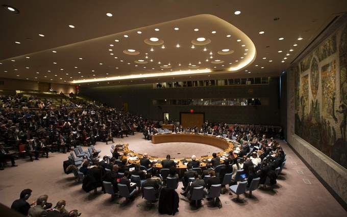 Новини світу | УНІАН: Радбез ООН ввів нові санкції проти КНДР