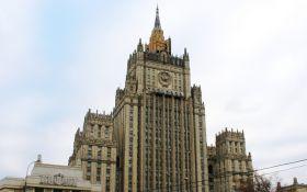 Придумывают поводы из ничего: в России дерзко отреагировали на новые санкции ЕС по Азову